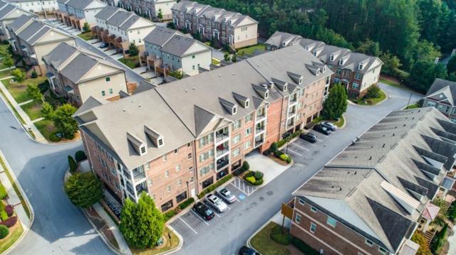 7265 Glisten Avenue #133, Atlanta, GA 30328 (MLS #6088827) :: The North Georgia Group