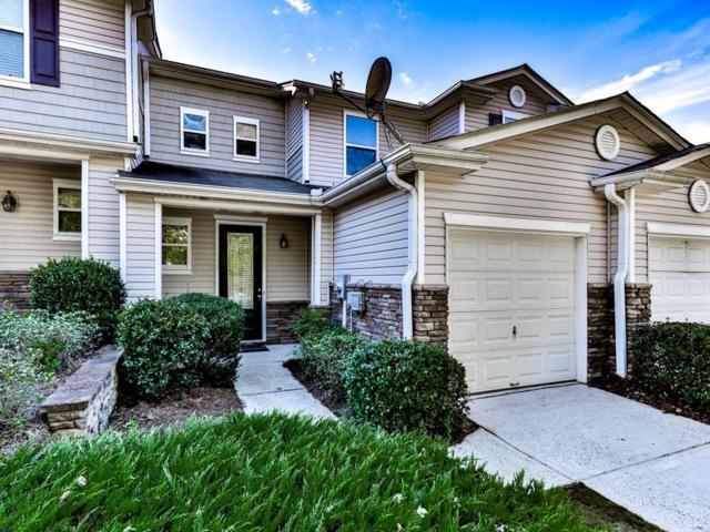 546 Rendezvous Road, Acworth, GA 30102 (MLS #6088830) :: Kennesaw Life Real Estate