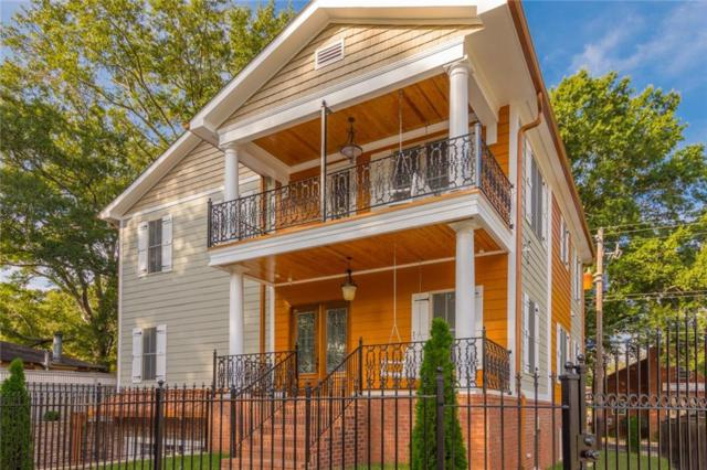 1369 Sargent Avenue SE, Atlanta, GA 30316 (MLS #6088838) :: The Justin Landis Group
