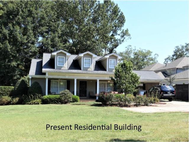 8203 Main Street, Woodstock, GA 30188 (MLS #6088850) :: Path & Post Real Estate