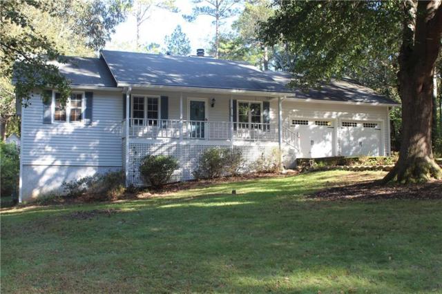 3626 N Hampton Drive, Kennesaw, GA 30152 (MLS #6088853) :: GoGeorgia Real Estate Group