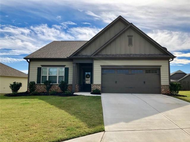 4631 Summer View Drive, Gainesville, GA 30504 (MLS #6088854) :: RE/MAX Prestige