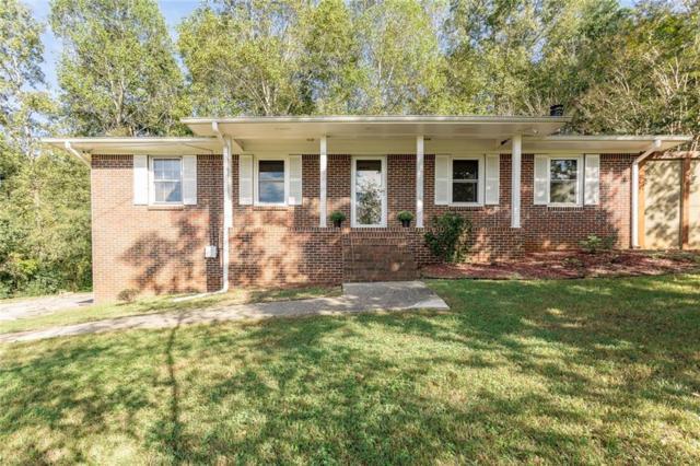 1198 Hwy 92 - Dallas Highway, Douglasville, GA 30134 (MLS #6088869) :: Kennesaw Life Real Estate