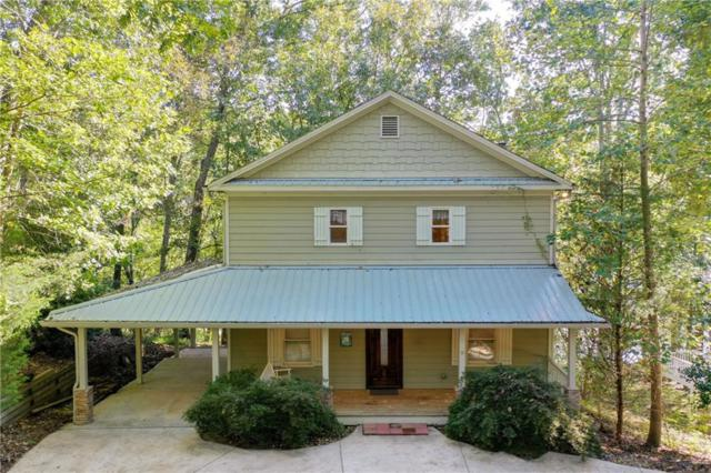 330 Brookwood Drive W, Dawsonville, GA 30534 (MLS #6088874) :: Iconic Living Real Estate Professionals
