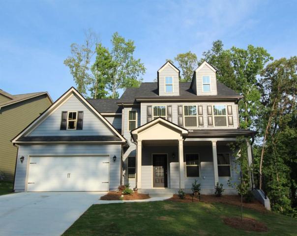 838 Tramore Road, Acworth, GA 30102 (MLS #6088877) :: Kennesaw Life Real Estate