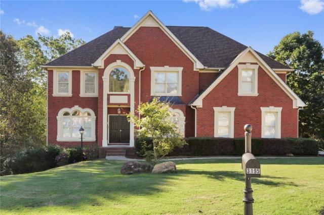 3195 Martha Court, Douglasville, GA 30135 (MLS #6088883) :: Kennesaw Life Real Estate