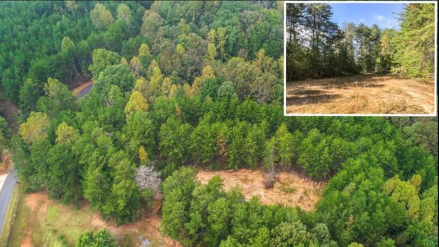 Lot 61 Chesterra Drive, Dahlonega, GA 30533 (MLS #6088897) :: Ashton Taylor Realty
