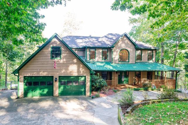 3982 Pine Shore Circle, Gainesville, GA 30501 (MLS #6088906) :: Iconic Living Real Estate Professionals