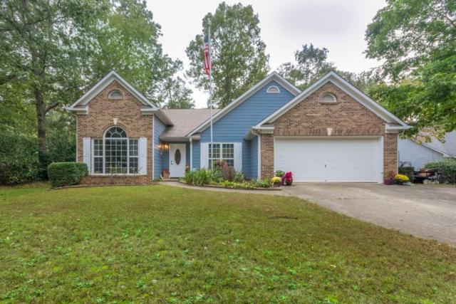 5617 Newberry Point Drive, Flowery Branch, GA 30542 (MLS #6088907) :: North Atlanta Home Team
