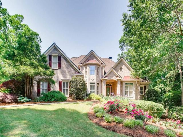 4117 Brigade Trail NW, Kennesaw, GA 30152 (MLS #6088916) :: GoGeorgia Real Estate Group