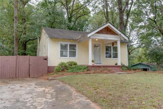 2395 Glynn Drive SE, Atlanta, GA 30316 (MLS #6088926) :: The Justin Landis Group