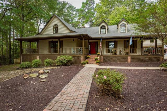 7 Red Bud Trail, Newnan, GA 30263 (MLS #6088940) :: North Atlanta Home Team