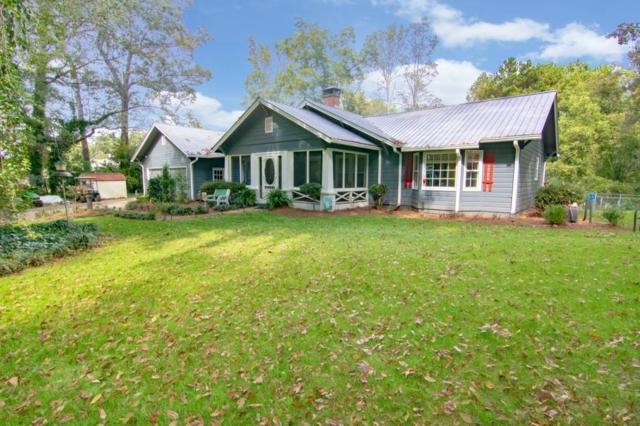 915 Homer Road, Woodstock, GA 30188 (MLS #6088942) :: Kennesaw Life Real Estate