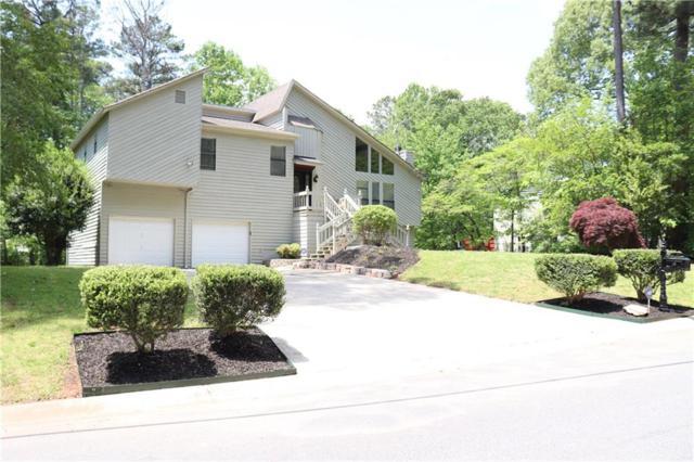 2130 Preswick Drive NE, Marietta, GA 30066 (MLS #6088943) :: Iconic Living Real Estate Professionals