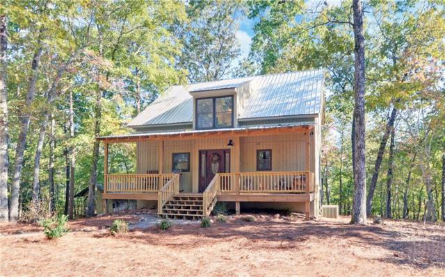 855 Rock Chimney Lane, Dahlonega, GA 30533 (MLS #6088950) :: Todd Lemoine Team