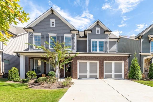 147 Still Pine Bend, Smyrna, GA 30082 (MLS #6088962) :: Rock River Realty