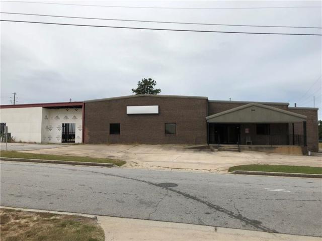 7641 Hardrock Road, Douglasville, GA 30134 (MLS #6088966) :: Path & Post Real Estate