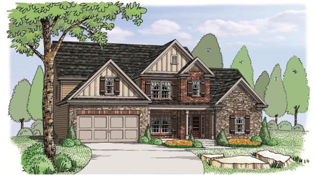 2332 Deep Wood Drive, Loganville, GA 30052 (MLS #6088967) :: North Atlanta Home Team