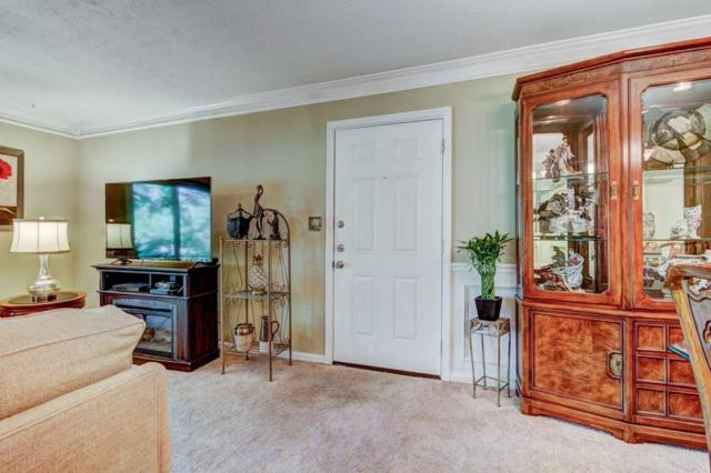 725 Dalrymple Road 8H, Sandy Springs, GA 30328 (MLS #6088975) :: Iconic Living Real Estate Professionals