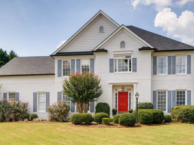 622 Russetwood Lane, Powder Springs, GA 30127 (MLS #6088989) :: GoGeorgia Real Estate Group