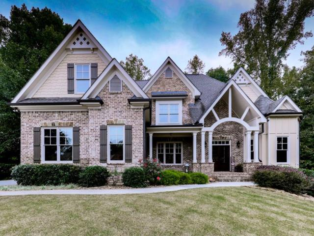 3835 Yaupon Way, Cumming, GA 30040 (MLS #6088991) :: RE/MAX Paramount Properties