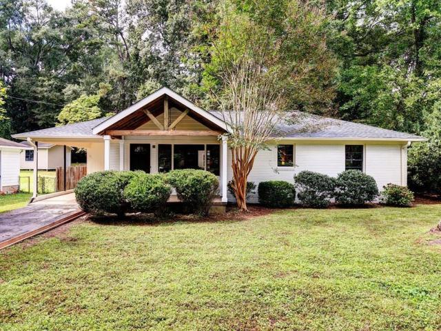 3086 Wills Street SE, Smyrna, GA 30080 (MLS #6088996) :: Iconic Living Real Estate Professionals