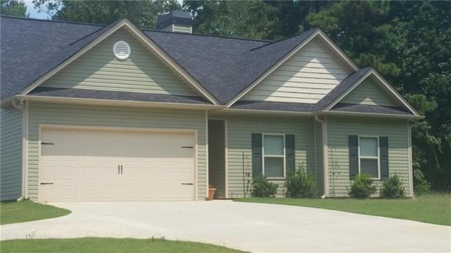 352 Cranbrooke Drive, Dallas, GA 30157 (MLS #6088997) :: GoGeorgia Real Estate Group