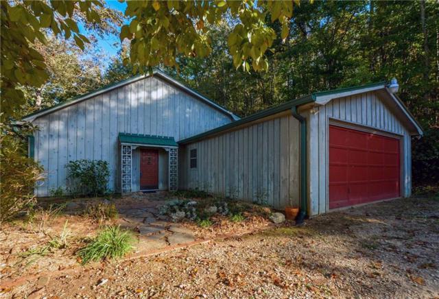 4098 S Browning Bridge Road, Lula, GA 30554 (MLS #6089000) :: Iconic Living Real Estate Professionals