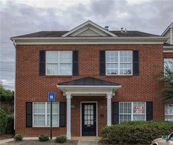 182 Prospect Place, Alpharetta, GA 30005 (MLS #6089001) :: GoGeorgia Real Estate Group