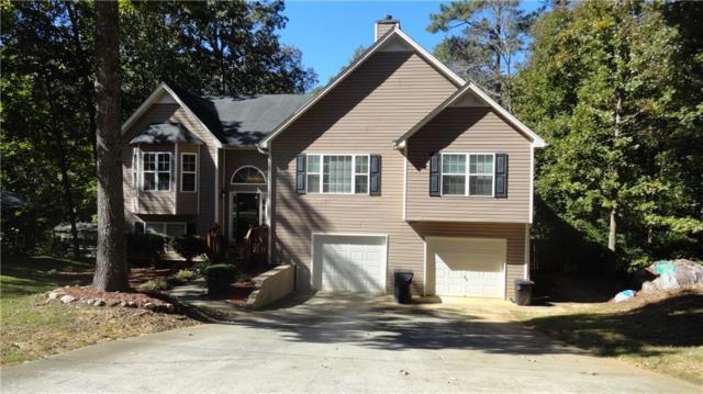 4619 S Seminole Drive, Douglasville, GA 30135 (MLS #6089005) :: GoGeorgia Real Estate Group