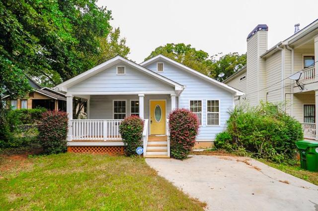 78 Adair Avenue SE, Atlanta, GA 30315 (MLS #6089009) :: The Zac Team @ RE/MAX Metro Atlanta