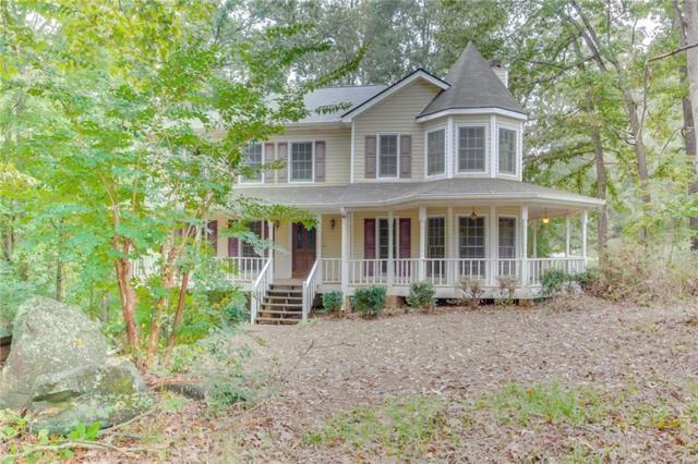 621 Leah Drive, Powder Springs, GA 30127 (MLS #6089011) :: GoGeorgia Real Estate Group