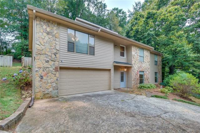 1433 Brookcliff Drive, Marietta, GA 30062 (MLS #6089017) :: KELLY+CO