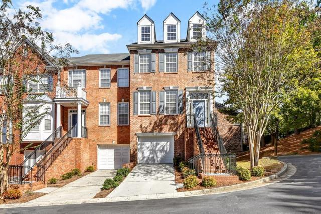 317 Mony Stone Court SE #12, Smyrna, GA 30082 (MLS #6089025) :: Iconic Living Real Estate Professionals