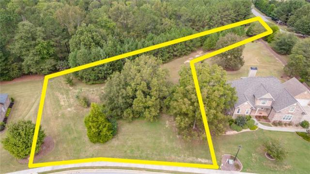1405 Roberts Court, Loganville, GA 30052 (MLS #6089028) :: The Cowan Connection Team