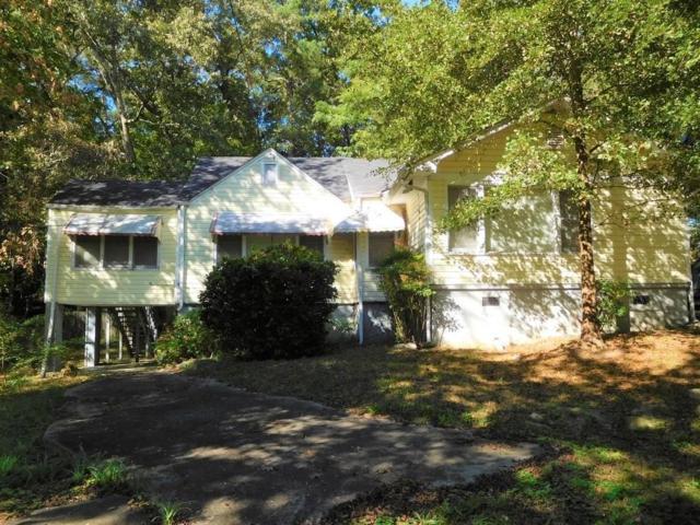 243 Howell Terrace SW, Atlanta, GA 30331 (MLS #6089034) :: RE/MAX Paramount Properties
