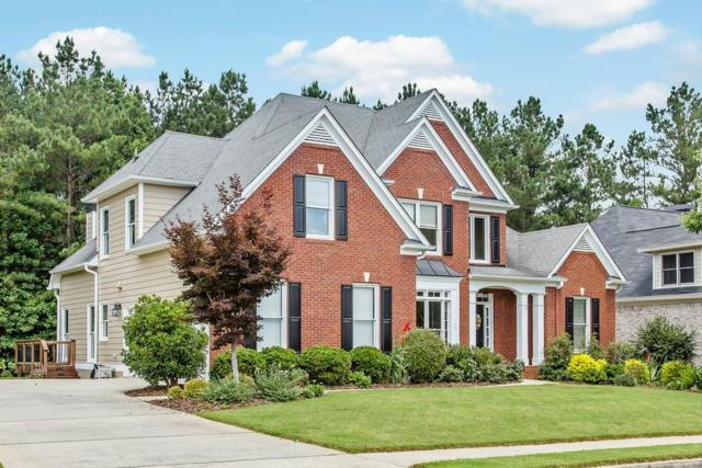 1467 Bentwater Drive, Acworth, GA 30101 (MLS #6089038) :: GoGeorgia Real Estate Group