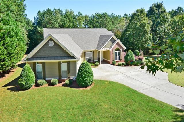 208 Fisher Court, Winder, GA 30680 (MLS #6089047) :: RE/MAX Paramount Properties