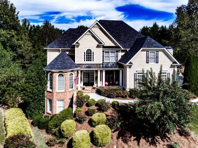 406 New Fern Lane, Canton, GA 30114 (MLS #6089059) :: Todd Lemoine Team