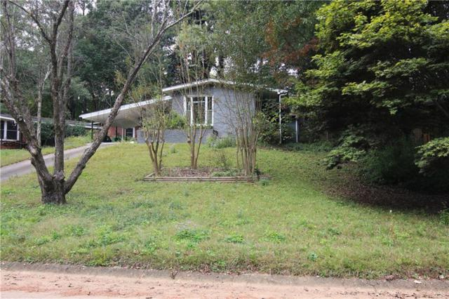 3746 Greenhill Drive, Chamblee, GA 30341 (MLS #6089062) :: North Atlanta Home Team
