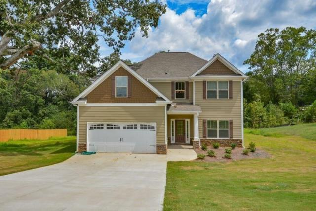 121 Unicoi Way, Dallas, GA 30157 (MLS #6089069) :: RE/MAX Paramount Properties