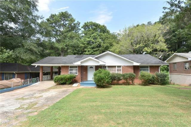 1231 Richard Road, Decatur, GA 30032 (MLS #6089086) :: The Zac Team @ RE/MAX Metro Atlanta