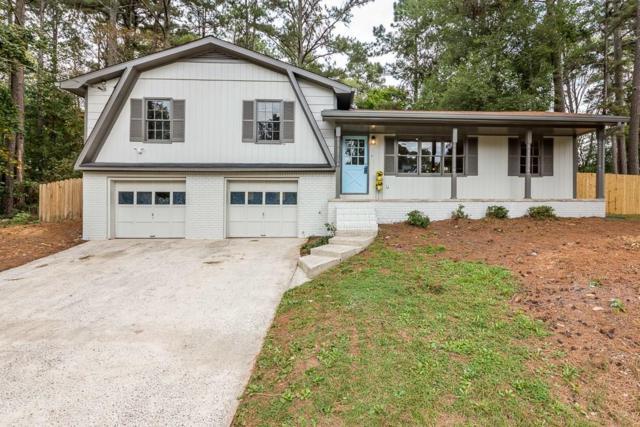 212 Caboose Lane, Woodstock, GA 30189 (MLS #6089095) :: Kennesaw Life Real Estate