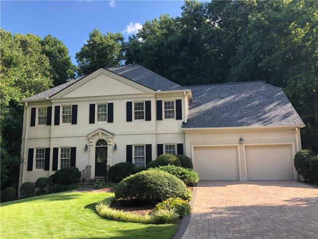 3350 E Terrell Branch Court SE, Marietta, GA 30067 (MLS #6089097) :: Kennesaw Life Real Estate