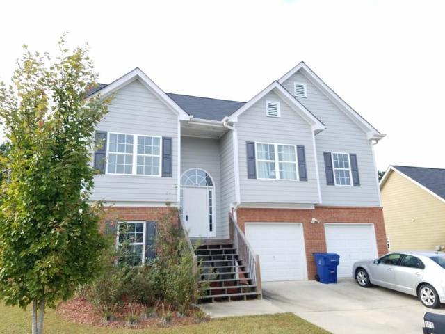 105 Rockefeller Lane, Dallas, GA 30157 (MLS #6089110) :: Kennesaw Life Real Estate