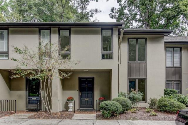 35 Ivy Trail, Atlanta, GA 30342 (MLS #6089123) :: RE/MAX Paramount Properties