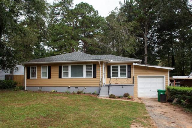 3432 Glen Road, Decatur, GA 30032 (MLS #6089135) :: RE/MAX Paramount Properties