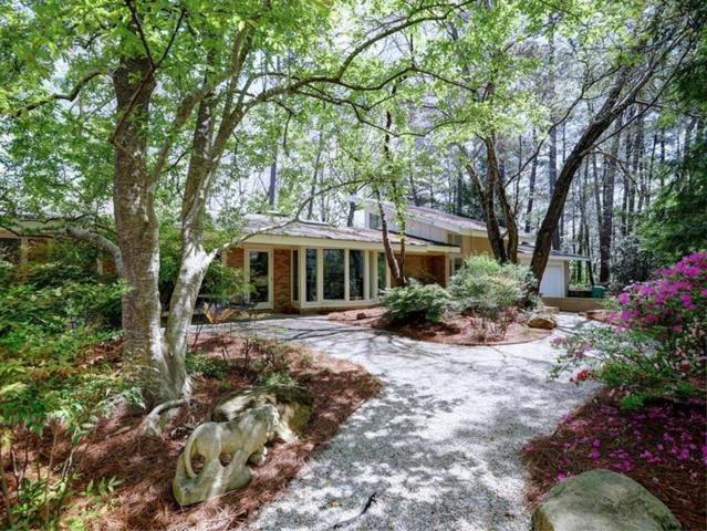 915 Crest Valley Drive, Atlanta, GA 30327 (MLS #6089139) :: RE/MAX Paramount Properties