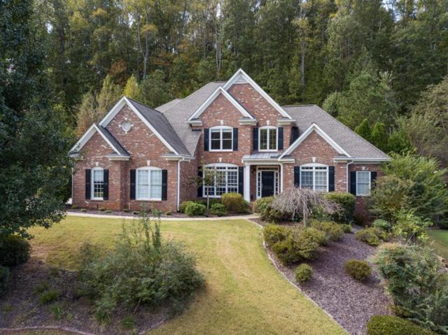 111 Wayfair Overlook Drive, Woodstock, GA 30188 (MLS #6089153) :: North Atlanta Home Team
