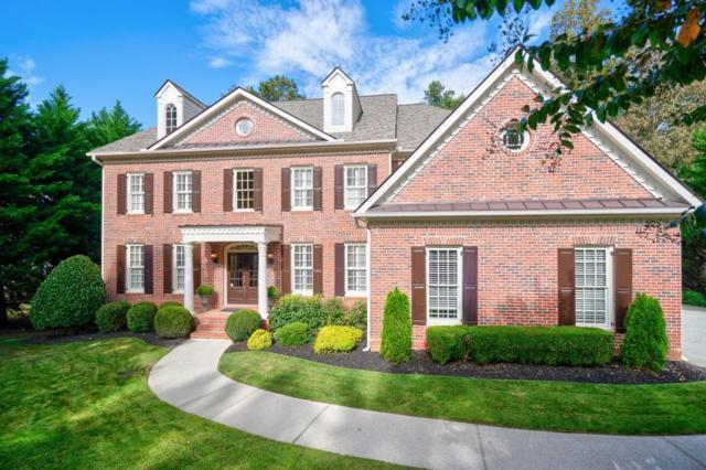 235 Eversedge Court, Alpharetta, GA 30009 (MLS #6089154) :: RE/MAX Paramount Properties